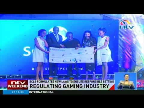 BCLB formulates news laws to ensure responsible betting