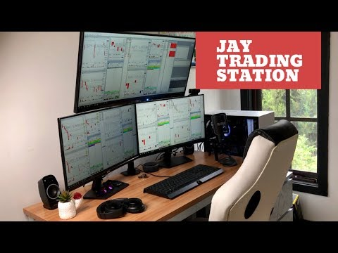 How to Build A Day Trading Station - Bear Bull Traders Members Video