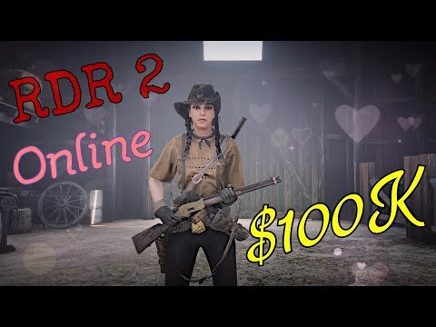 Red Dead Redemption 2 Post $100K thumbnail