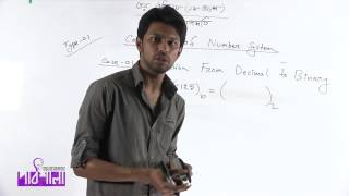 02. Conversion of Numbers in Different Number Systems Part 01 | সংখ্যা পদ্ধতির রুপান্তর পর্ব ০১