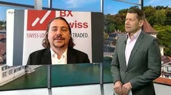 Starkes IPO von Stadler Rail und Indexveränderung im SMI