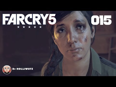 Far Cry 5 #015 - Deputy Hudson befreien [XBOX] Let's Play Far Cry 5