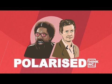 Dr Cornel West & Douglas Murray: Polarised (2018)