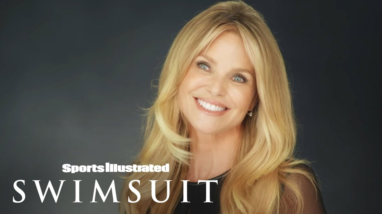Video Christie Brinkley nude photos 2019