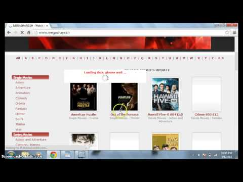 How to watch free movies online no ads!