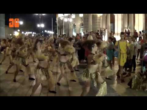 Carthaginians and Romans Festival, Cartagena Spain
