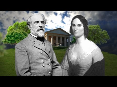 History in Five: Robert E. Lee