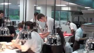 Spotlight: Mugaritz Restaurant, San Sebastain Spain