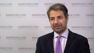 Novel ALL treatment strategies: blinatumomab