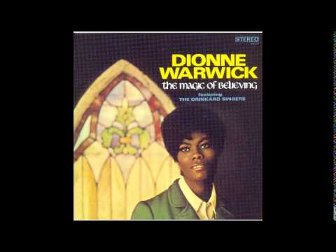 Dionne Warwick – The Magic Of Believing [Full Album]