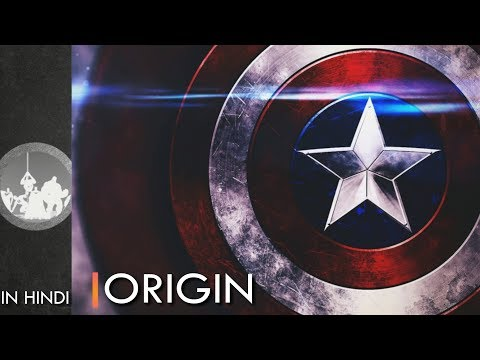 Origin Of Captain America's SHIELD | Explained In Hindi | Marvel Comics