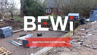 Construction System - BEWi