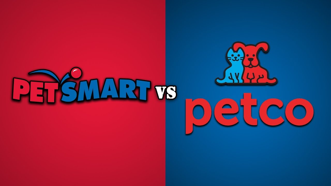 Petsmart Vs Petco Youtube