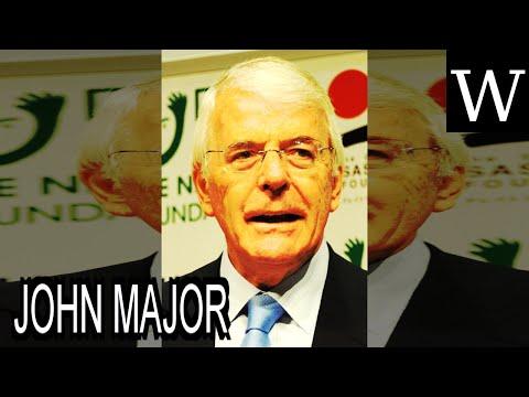 JOHN MAJOR - WikiVidi Documentary