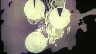 Scandinavia, 1950's - Film 6003