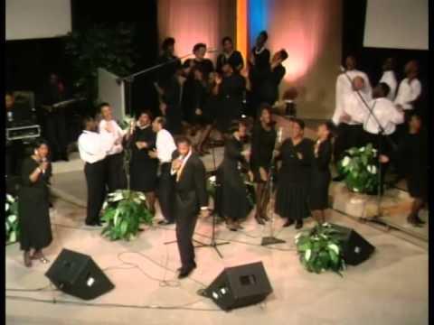 The New York Restoration Choir -