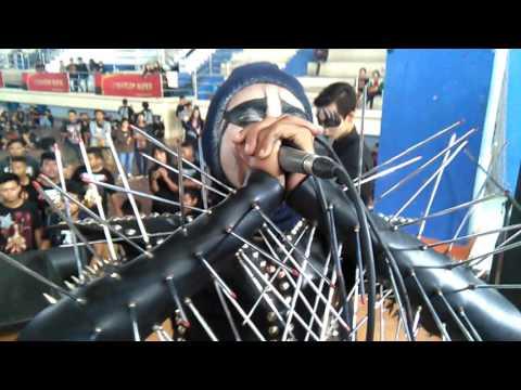 Angel Of Darkness - Hari Akhir (Live at GOR Wilis,Metal Fest Madiun)
