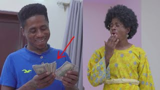 When You Make Money In An African Home| Mc Shem Comedian