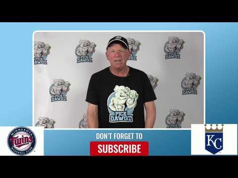Kansas City Royals vs Minnesota Twins Free Pick 8/7/20 MLB Pick and Prediction
