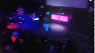 Notorious Terry JAY performance at DJ Nikita Rise BDAY party in RUSSIA