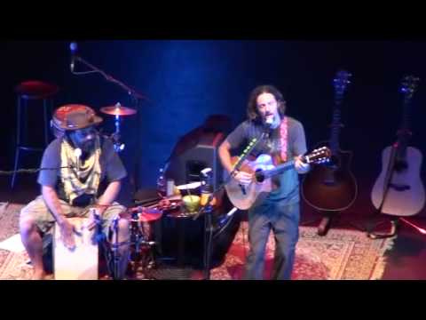 Jason Mraz - Love For A Child (Live In Auckland)