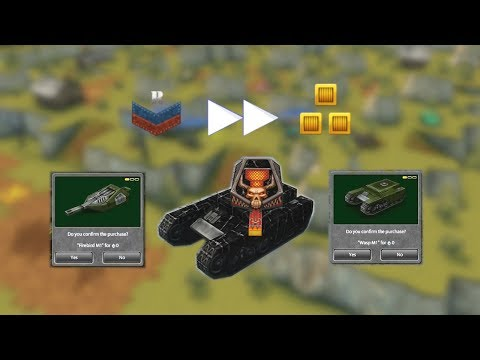 Tanki Online Road to Legend montage (no buying, no missions)