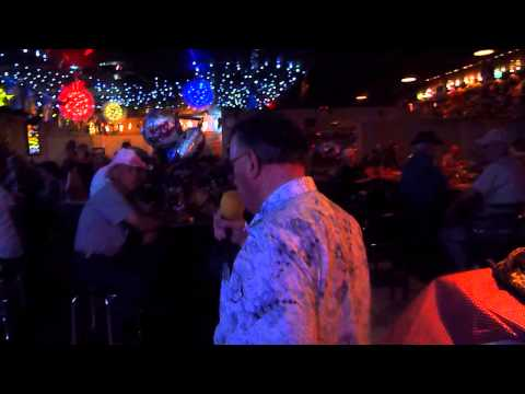 Tom Mallaro - Deliah (Karaoke at Speakeasy, Youngtown, Az. 10-10-2013)