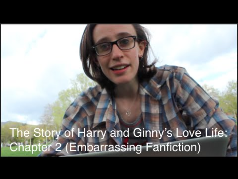 The Story of Harry and Ginny's Love Life: Chapter 2 | Embarrassing  Fanfiction | tss6295