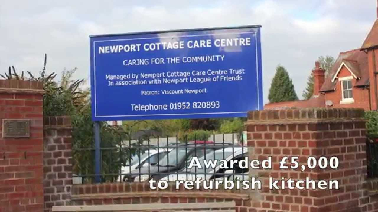 Attractive Newport Cottage Care Centre   YouTube