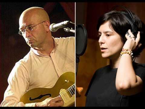 Herbert Vianna e Fernanda Takai- A Mais