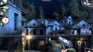Mercenary Ops HD GAMEPLAY (iPhone,iPod,iPad)
