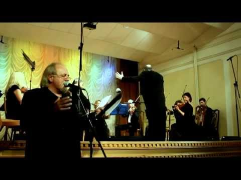 Владимир Ящук (Свендсен Народная норвежская мелодия)