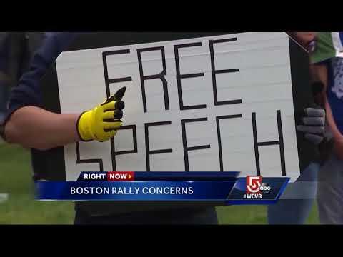 Mayor: Boston won
