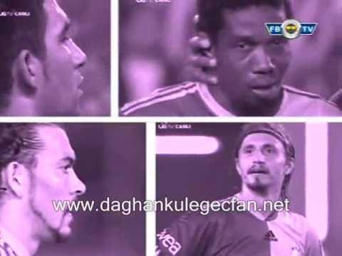Fenerbahçe - bir mahsun Mor Menekşe ağlıyor mu ne ?