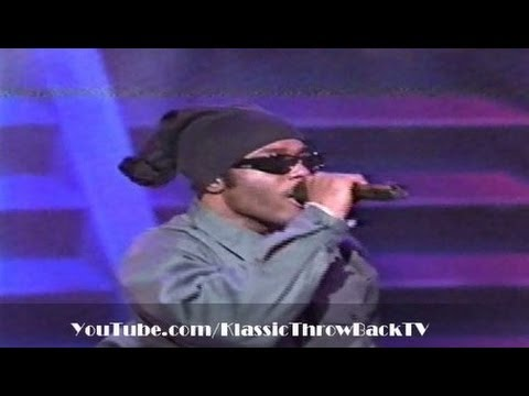 """Naughty By Nature - """"O.P.P."""" Live (1992)"""