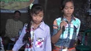 Anak Kecil Goyang Oplosan - Campursari Widya Nada