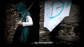 """Book trailer """"Drømmevokteren"""""""