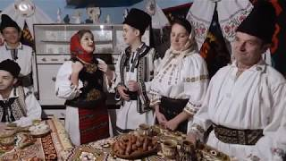 Ioana Leonte & Alin Fodorca - Nicaieri nu-i ca acasa