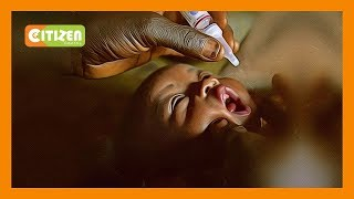 Maradhi ya Polio