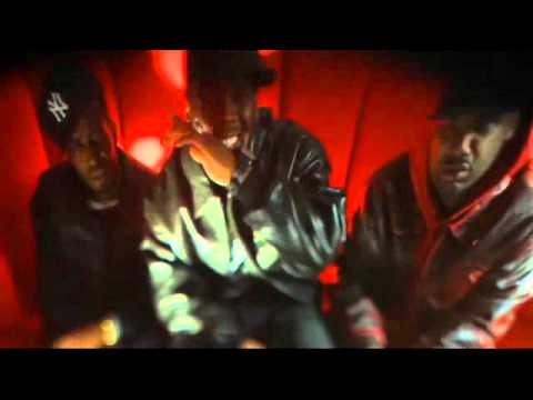 50 Cent Ft. Paris - Queens (Official Music Video)