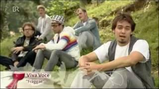 Viva Voce - Fräggae