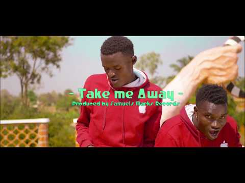 TAKE ME AWAY by Nascor Musicals & B   KAts Official Music Video