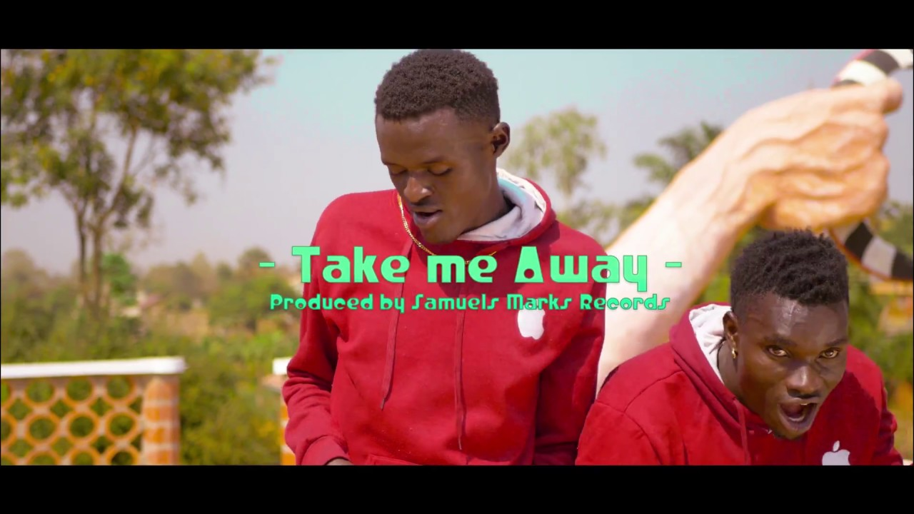 TAKE ME AWAY by Nascor Musicals & B   KAts Official Music Video #1
