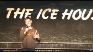 Best  British Stand Up Comedy - Kate Roxburgh