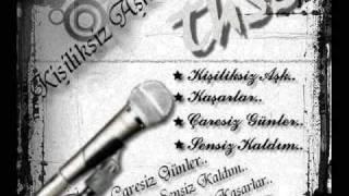 Kaşar Kızlara Rap Şarkısı ThSa'den Kapak..