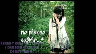 Rakin y Ken - Y FT Zion Lennox - No Vuelvas ( ProD. By Dj Yariel ) TACNA