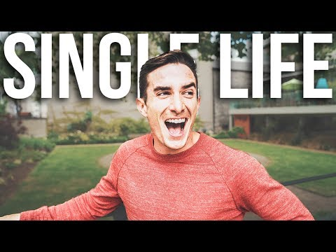 THE SINGLE LIFE - MORE LIFE EPISODE 11 (Dublin, Ireland)
