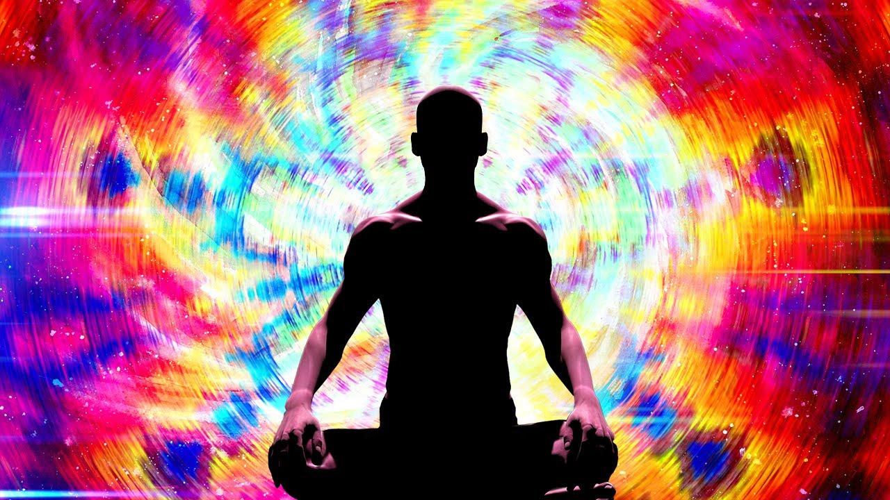 396 Hz Miracle Tone, Let Go FEAR & GUILT, Remove Negative Blocks, Raise  Positive Vibration - YouTube