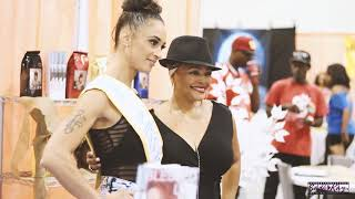 Black Women's Expo- Atlanta 2018| SadeKay. Creates