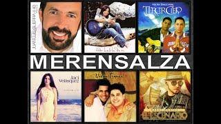 MERENSALZA -  by 4.5 DJ - TONERAZ CRISTIANAS